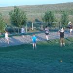 Family-Reunion-South-Dakota-Volleyball